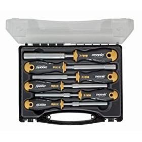 Krause Fabilo Aluminium Schiebeleiter İnkl. Traverse Arbeitshöhe (Max.): 6.85 M Aluminium 14.5 Kg
