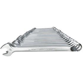 Schubladenschrank Grau/Grau 8 Schubladen