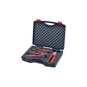 KRAGARMREGAL DOPPELSEITIG ANBAUELEMENT 4m hoch / 80cm arm