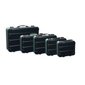 Mobiles Whiteboard Pro, Drehbar, Emaille Emaillebeschichtet Grau